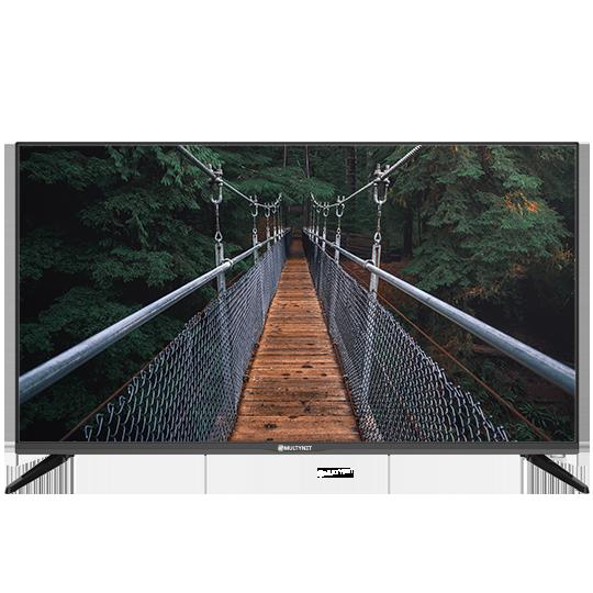 smart led tv price