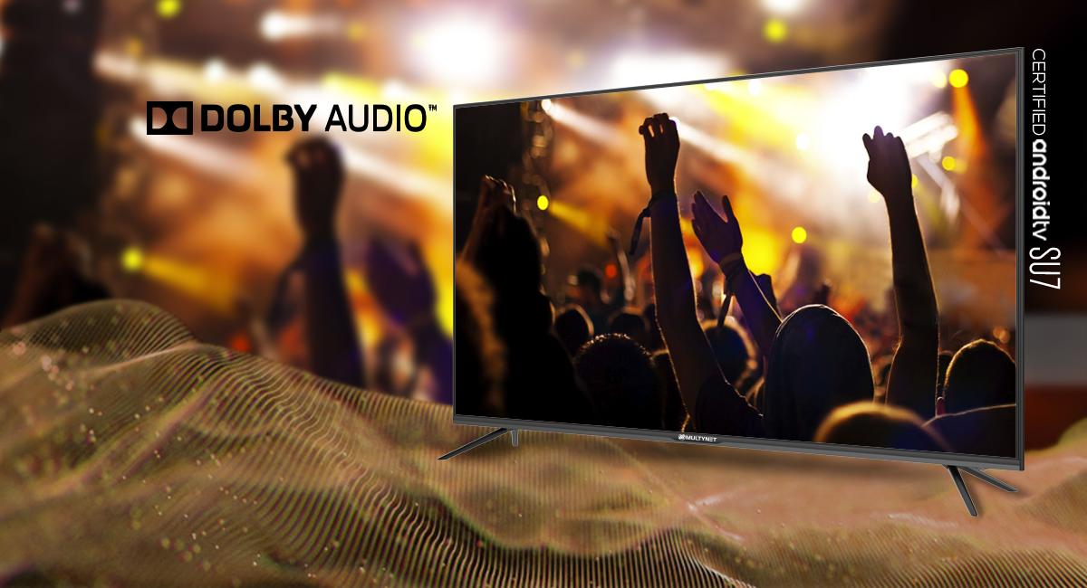 Android TV SU7